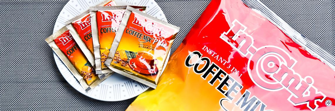 Instant Coffeemix Plus