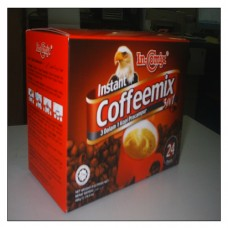 Eagle 3 In 1 Instant Coffeemix (Box)