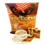 Eagle Express Classic Blend (50 Sachets)