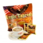 Eagle Express Classic Blend (25 Sachets)