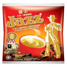 Jazz 3 In 1 Instant Coffeemix