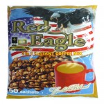 Red Eagle 3 In 1 Instant Coffeemix Original (50 Sachets)