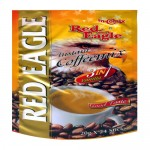 Red Eagle 3 In 1 Instant Coffeemix Vanilla (24 Sticks)