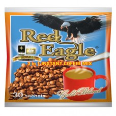 Red Eagle 3 In 1 Instant Coffeemix Original (30 Sachets)