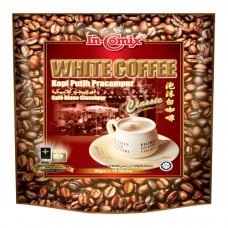 White Coffee Classic (15 Sticks)