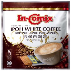 Ipoh White Coffee (15 Sticks)