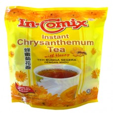 Instant Chrysanthemum Tea With Honey