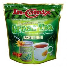 Instant Green Tea With Jasmine